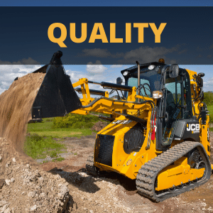 Quality of Heavy Construction Equipment