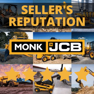 Seller's Reputation when buying Heavy Construction Equipment