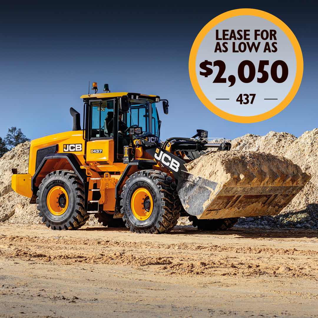437 Lease Offer